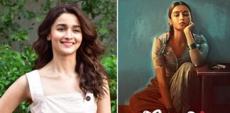 Alia Bhatt Starrer Gangubai Kathiwadi's Shoot To Most Likely Resume In June End
