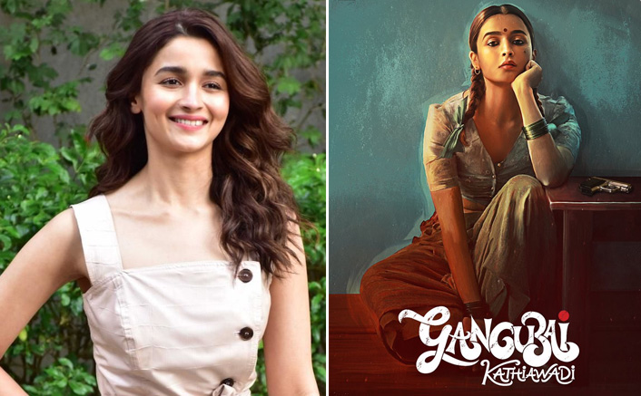 Gangubai Kathiawadi EXCLUSIVE: NOT June But Alia Bhatt To Start The Shoot By July-End? Makers Protecting The Set From Rain
