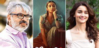 Gangubai Kathiawadi: Alia Bhatt & Sanjay Leela Bhansali Likely To Resume Shoot By June End