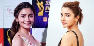 Alia Bhatt thanks Anushka for 'inspiring' her