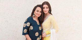 Alia Bhatt's mother Soni Razdan opens up on nepotism row