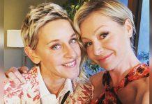 All Is Not Well In Ellen DeGeneres & Portia De Rossi's Marriage?