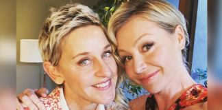 All Is Not Well In Ellen DeGeneres & Portia De Rossi's Marriage?
