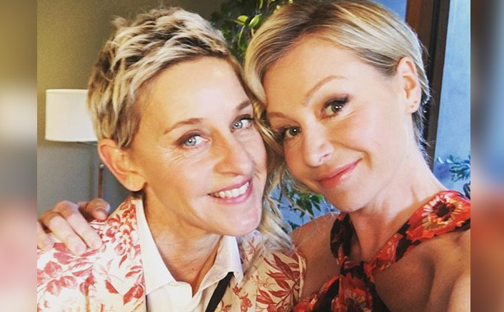 Ellen DeGeneres & Portia De Rossi Heading For A $500 Million Divorce?