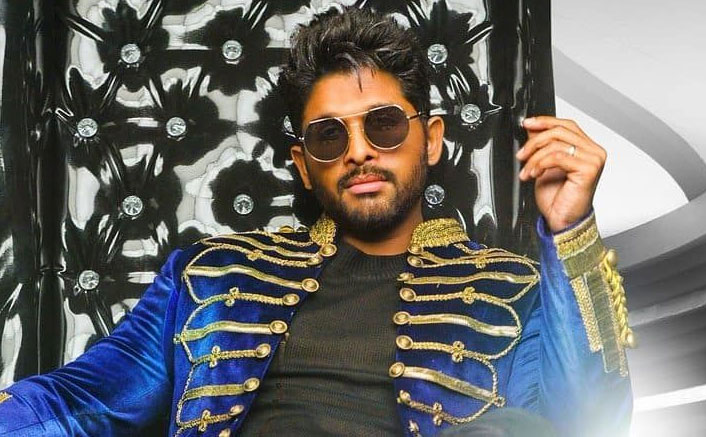 Allu Arjun Unlocks A New Milestone On Instagram, Garners 7 Million Followers