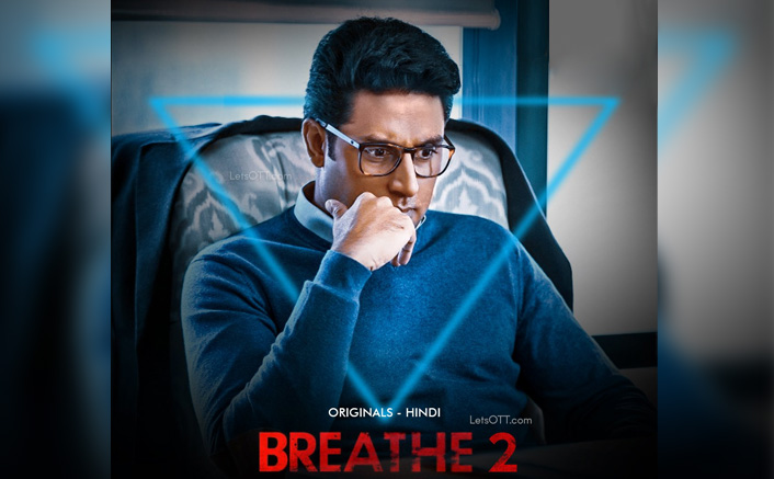 Breathe: Into The Shadows: This Video From The Abhishek Bachchan Starrer Is Enough To Increase Your Anticipation