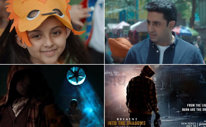 Breathe: Into The Shadows New Video OUT! Abhishek Bachchan's Quest To Save His Daughter From The Masked Villain Is Intriguing