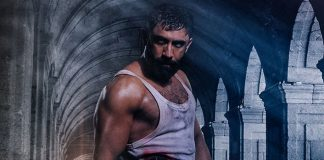 Amazon Prime Video reveals the first look of Amit Sadh in the all-new Amazon Original Series Breathe: Into the Shadows