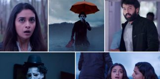 Amazon Prime Video unveils trailer for Keerthy Suresh's upcoming psychological thriller, Penguin