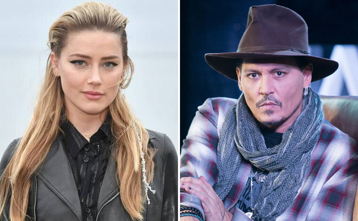 Amber Heard Blamed Johnny Depp's Drug Abuse For Domestic Violence, Demanded A Mental Health Evaluation!