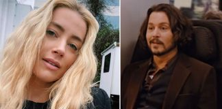 Amber Heard In Trouble Again In Johnny Depp's Lawsuit, #MeToo Activist Amanda De Cadenet Won't Support Her Anymore; Here's Why