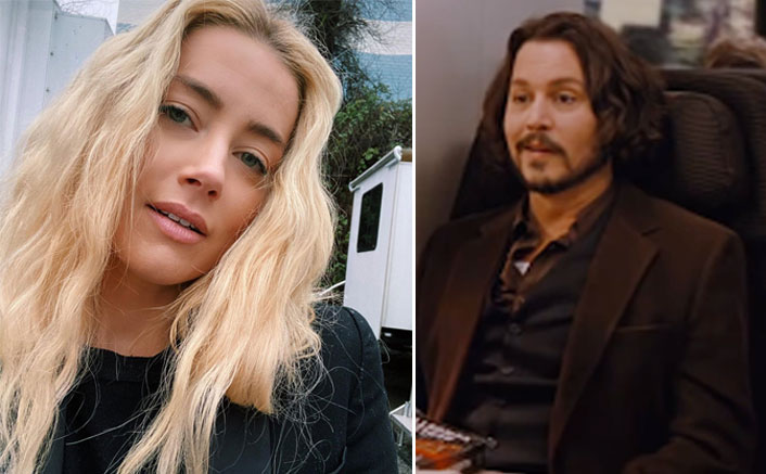 Amber Heard In Trouble Again In Johnny Depp's Lawsuit, #MeToo Activist Amanda De Cadenet Won't Support Her Anymore; Here's Why(Pic credit: amberheard/Instagram)