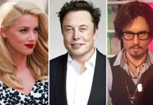 Amber Heard's ROMANTIC Texts With Elon Musk While Married To Johnny Depp LEAKED!