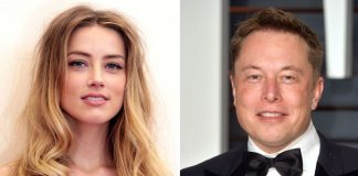 Amid Amber Heard Cozy Leaked Pictures, Elon Musk's Statement On HEART-BREAK By The Aquaman Actress Goes Viral