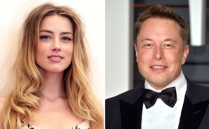 "Amber Heard & Elon Musk's Chats OUT! Latter said, ""It Only Matters Because I Really Like You"""