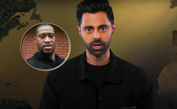 Amid GeorgeFloy Murder Protest Comedian Hasan Minaj Lashes Out On Asians & Their Obsession With Fair Skin