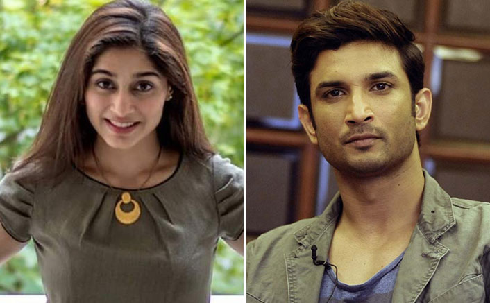 "Amid Sushant Singh Rajput Death, Navya Fame Somya Seth Confesses To Trying To Suicide: ""I Was Pregnant…"""