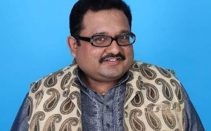 Amita Ka Amit & Shree Ganesh Actor Jagesh Mukati Passes Away