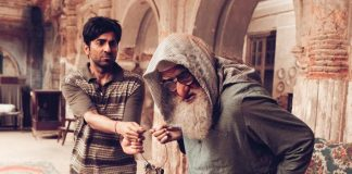 Amitabh Bachchan-Ayushmann Khurrana's Gulabo Sitabo Faces Online Piracy, No Prizes For Guessing The Culprit Though