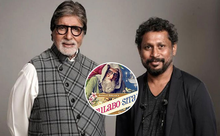 "EXCLUSIVE! Amitabh Bachchan On Expectations From Shoojit Sircar's Gulabo Sitabo: ""The Living Part Is Yet To Be Decided; It Lies In Abeyance!"""