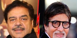 "Amitabh Bachchan VS Shatrughan Sinha - When 'Shotgun' Made Shocking REVELATION On Big B: ""He Kept Beating Me Until...""- CELEBRITY RIVALS #15"