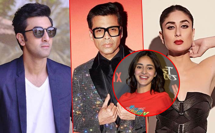 Ananya Panday's BIG Revelation, Calls Ranbir Kapoor, Kareena Kapoor Khan, Karan Johar 'Gossip Girls' Of Bollywood