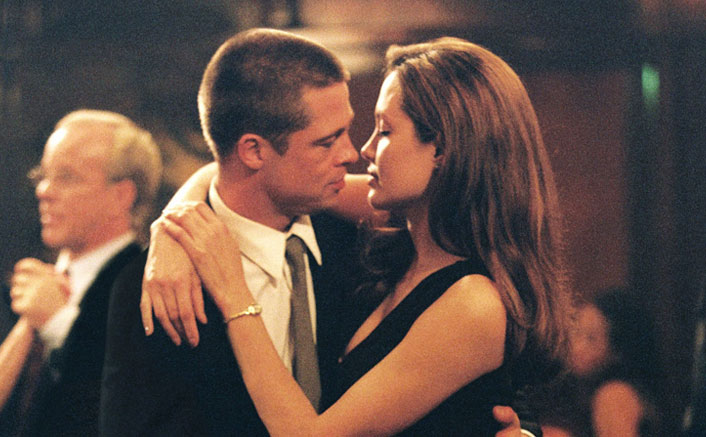 Angelina Jolie Gave This WHOPPING $1.6 Million Gift To Brad Pitt & The Reason Will SHOCK You!