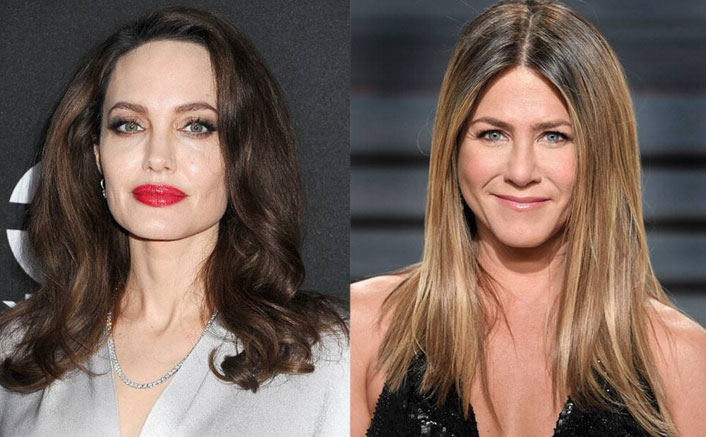 Angelina Jolie & Jennifer Aniston Are Not RIVALS & This Is The Ultimate Proof!