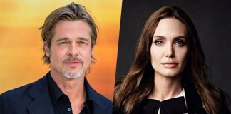 """Angelina Jolie On Why She Divorced Brad Pitt: """"I Separated For The Wellbeing..."""""""