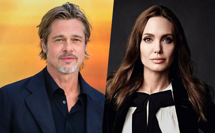 "Angelina Jolie On Why She Divorced Brad Pitt: ""I Separated For The Wellbeing...""(Pic Credit: angelinajolie_offiicial/Instagram)"