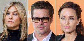 Angelina Jolie Was The MASTERMIND Behind Jennifer Aniston's Fake Baby Rumours?