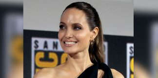 Angelina Jolie Was Warned By Doctors To 'EAT OR DIE', Was In Danger Of Organ Failure?