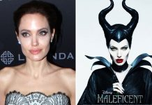 Angelina Jolie's WHOPPING Salary For Maleficent Will Make Turn You Into A Jealous Witch!