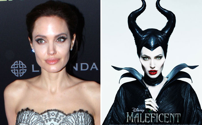 Angelina Jolie's WHOPPING Salary For Maleficent Will Turn You Into A Jealous Witch!