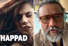 Anubhav Sinha: 'Thappad' impact on men was surprising