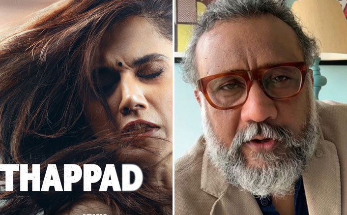 "Anubhav Sinha Calls Thappad's Impact On Men Its Biggest Success: ""We Didn't Foresee At All"""