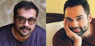 "Anurag Kashyap On Abhay Deol: ""He Dissed Dev D, Wasn't There Promote The Film, Wanted Luxuries Of Being A Deol"""