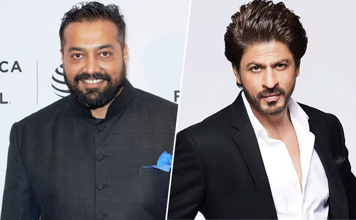 Anurag Kashyap Recalls 'Kissa Omelette Ka' With Shah Rukh Khan!