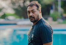 Anurag Kashyap's 'freedom from lethargy'