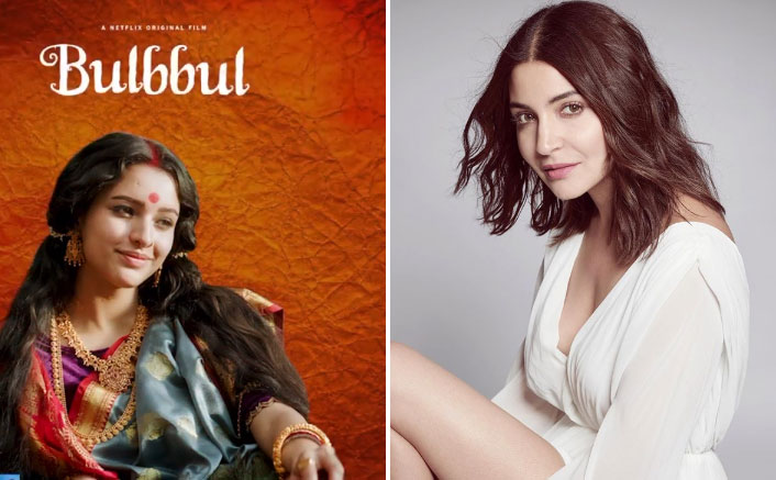 Anushka on 'Bulbbul': Wanted to show strong women through cinema