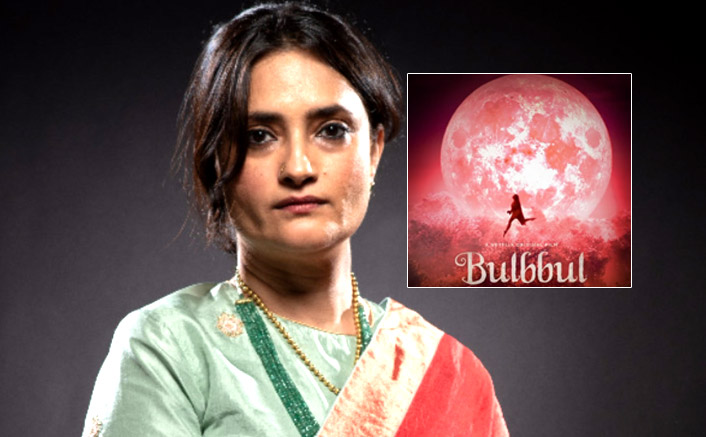 "Bulbbul Director Anvita Dutt On Giving New Meaning To Chudail: ""Whenever You Don't Understand Something, You're Afraid Of It"""
