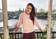 Anya Singh: Being a budding actor, uncertainty scares me