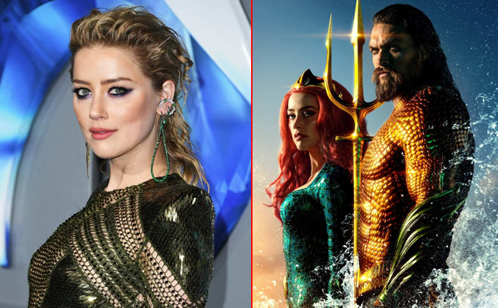 Aquaman 2: Petition For Amber Heard's Removal Rises To Almost 450,000