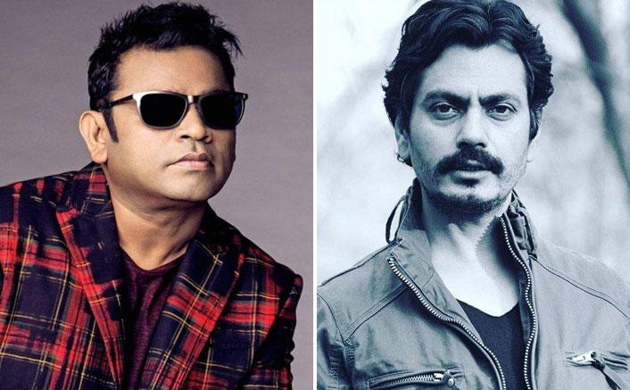 AR Rahman Now Turns Co-Producer Too For Nawazuddin Siddiqui's 'No Land's Man'!