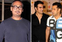 Arbaaz Khan Takes Legal Action Against Abhinav Kashyap After Latter Accuses Salman Khan & Family Of Ruining His Career
