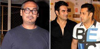 Arbaaz Khan Takes Legal Action Against Abhinav Kashyap After Latter Accuses Salman Khan & Family Of Ruining His Career