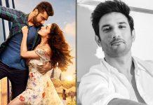 Arjun Kapoor trolled for 'replacing' Sushant in 'Half Girlfriend'