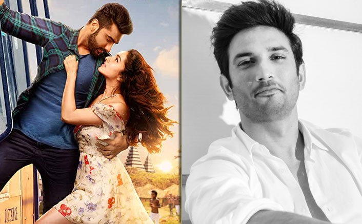 Arjun Kapoor Replaced Sushant Singh Rajput In 'Half Girlfriend'; Nepotism Debate Heats Up On Twitter