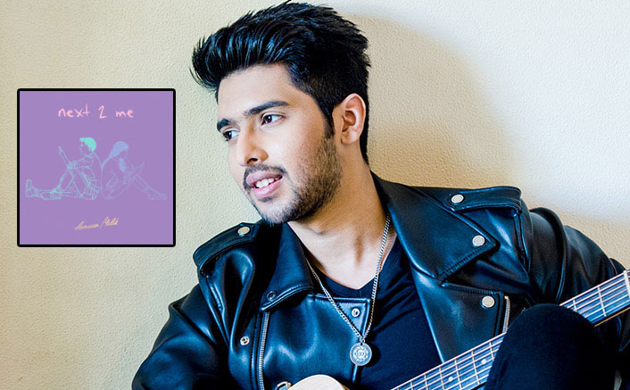 Armaan Malik Releases His New English Single 'Next 2 Me' & Fans Can't Keep Calm!