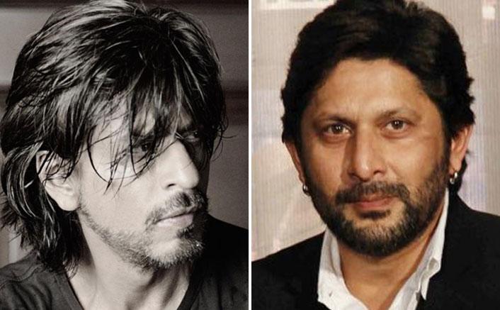 "Arshad Warsi On Shah Rukh Khan's Latest Pic: ""Would Make Any Man Turn Gay"""